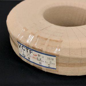 VCTF 7/0.18×50芯