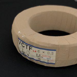 VCTF 0.3×6芯