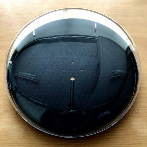 Z1用ディスプレイ・カバー(黒)