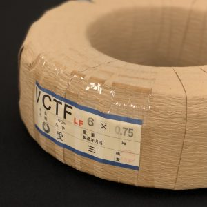 VCTF 0.75×6芯