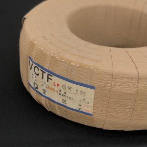 VCTF 1.25×6芯