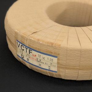 VCTF 1.25×12芯