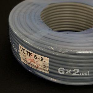 VCTF 2.0×6芯