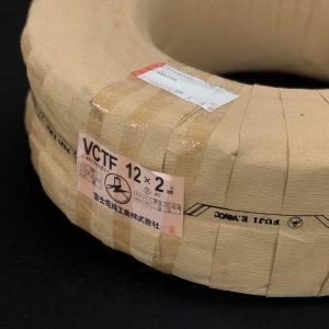 VCTF 2.0×12芯