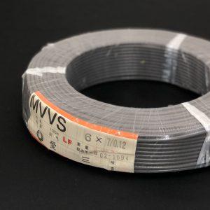 MVVS 7/0.12×6芯