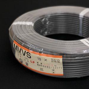 MVVS 7/0.12×16芯