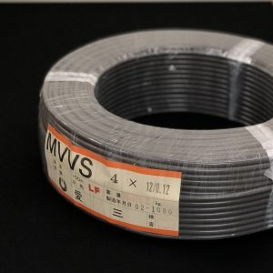 MVVS 12/0.12×4芯