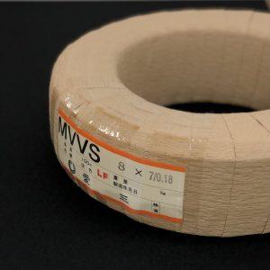 MVVS 7/0.18×8芯