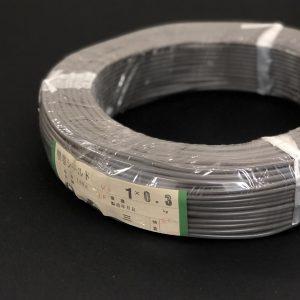 MVVS 0.3×1芯 4.0mm
