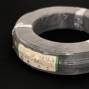MVVS 0.3×1芯 3.2mm