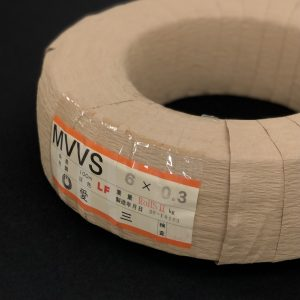 MVVS 0.3×6芯