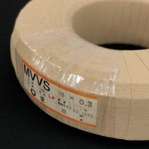 MVVS 0.3×16芯