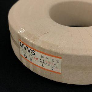 MVVS 0.3×30芯