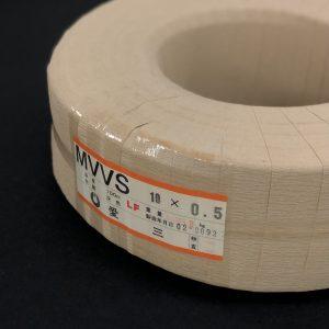 MVVS 0.5×10芯