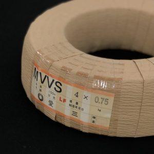 MVVS 0.75×4芯